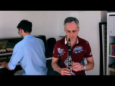Jazz Jubilee - Jelly Roll Morton (Arr. and completed Ken Matheison) thumbnail