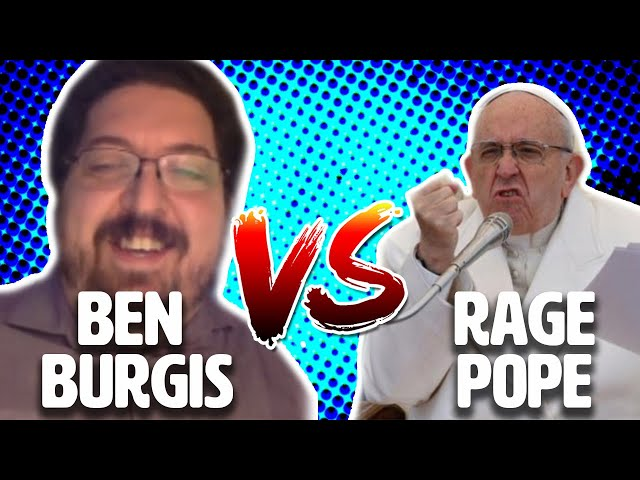 Minimum Wage DEBATE (ft: Ben Burgis VS Rage Pope) - 2020