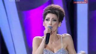 Pavla - One Million Butterflies (Russia in the Eurovision Song Contest 2012)