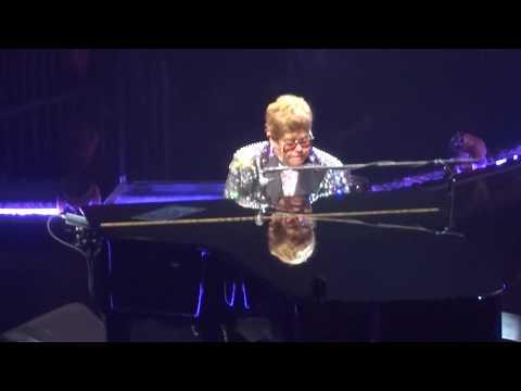 "Elton John - ""Someone Saved My Life Tonight"" (Live in San Diego 1-29-19) Mp3"