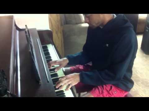 Doo Rags Nas piano tutorial