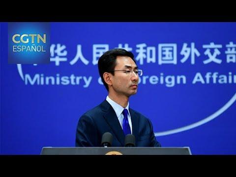 china-condena-las-sanciones-impuestas-por-ee.-uu.-contra-compañías-extranjeras