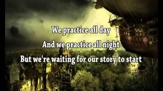[Dark Cabaret] Abney Park - The Story That Never Starts (With Lyrics)