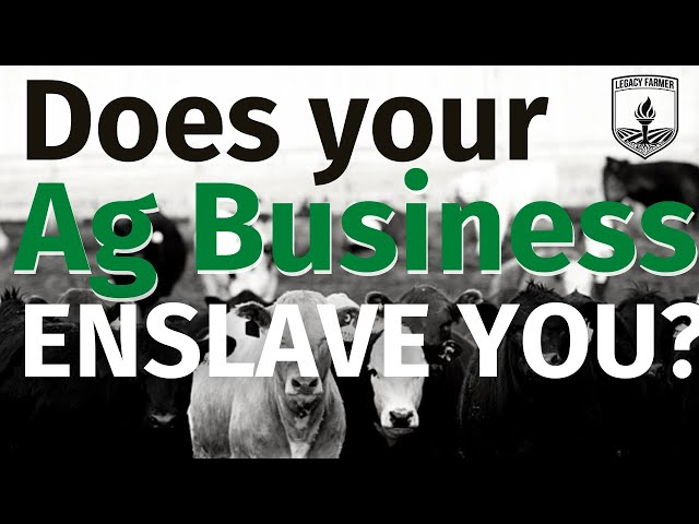 Business Won't Run Without You