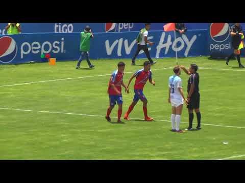 Video Resumen: Xelajú MC 2-1 Sanarate - Clausura 2018 Semifinal ida