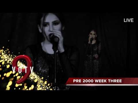 I Will Always Love You - Kira Morgan @VOTV Season 9 (Pre 2000 Week 3)