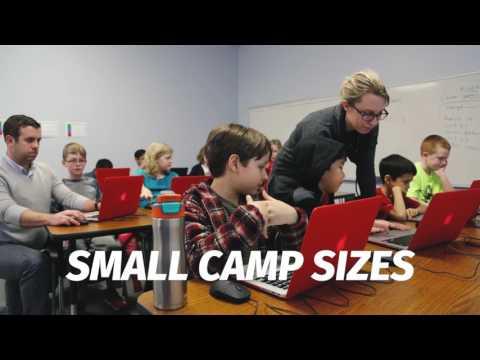 Summer Camps - Math Plus Academy