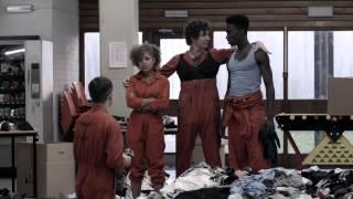 Отбросы 1 сезон (3 Серия) / Misfits season 1 (series 3)