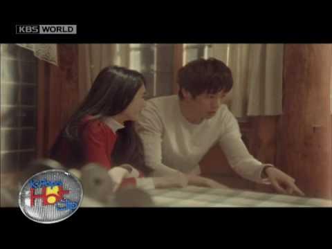 [K-Pops Hot Clip] Love Ballad - Brown Eyed Soul (브라운 아이드 소울)