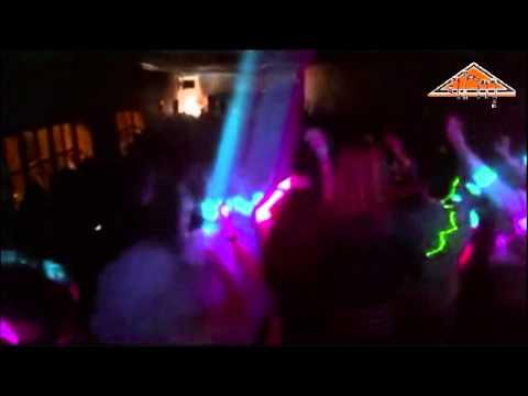 SUIT UP PARTY @ On Air Studio - Trailer soirée ARM1