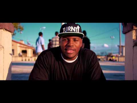 """Kerry Lampkin """"Breakthrough"""" Christian Hip Hop Best Rap song Official   Music video in Mixtape Album"""