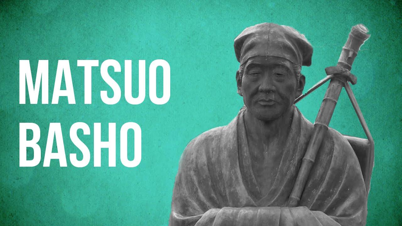Risultati immagini per Matsuo Bashō