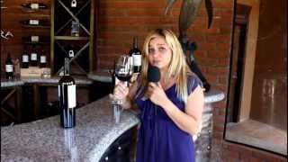 Ensenada Wine with Mariana Hammann