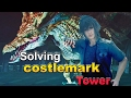Final Fantasy XV-Costlemark Tower Puzzle|JABBERWOCK BOSS- How to get the Sword of the Tall | PS4 Pro