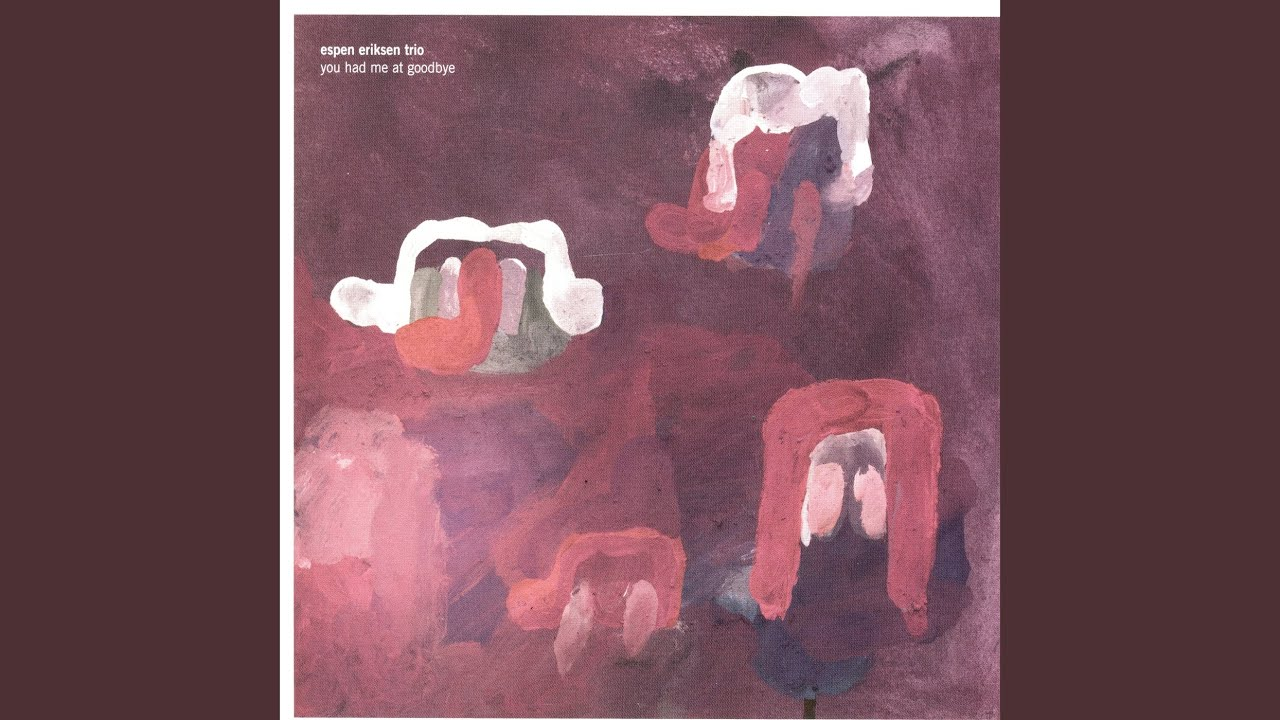 "名曲千夜一夜物語-620~""In the Woods""-Espen Eriksen Trio-2010"