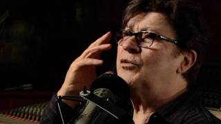 Robbie Robertson Talks About Sonny Boy Williamson (Language Warning)