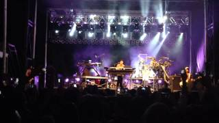 Linkin Park - Three Song Medely (Live @ Kino Veterans Memorial Stadium)