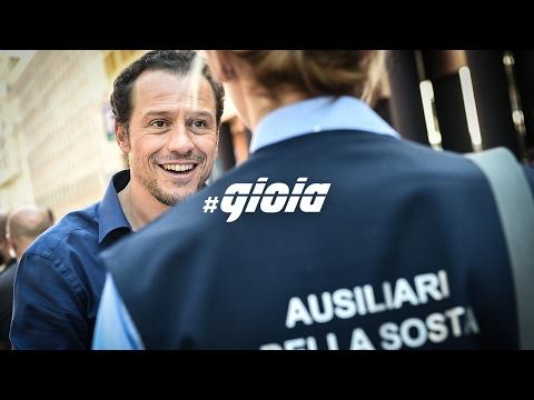 Peugeot presenta - #gioia
