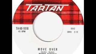 Bobby Curtola - Move Over