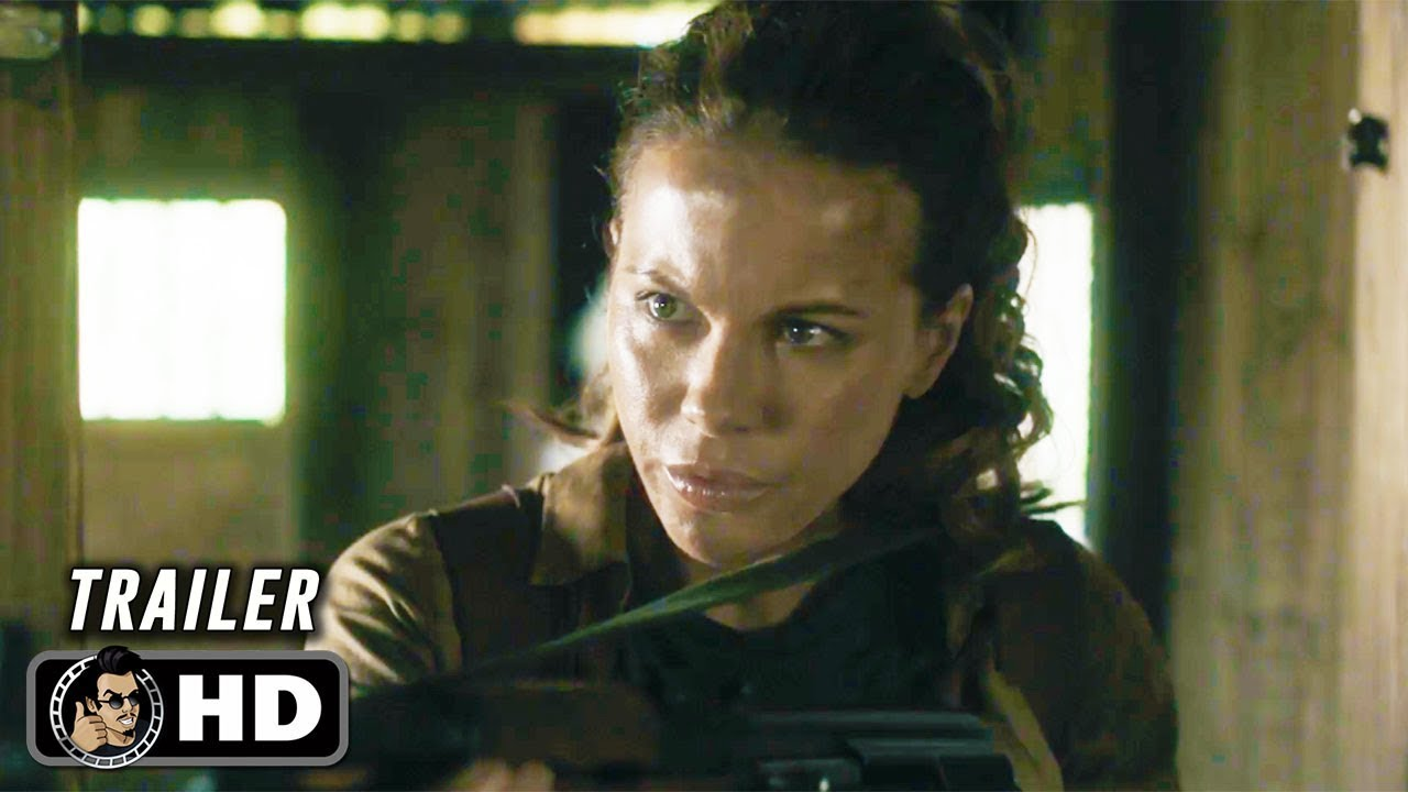 Download THE WIDOW Official Trailer (HD) Kate Beckinsale Series