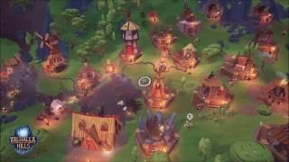Valhalla Hills Trailer - Xbox One