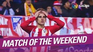 Match of the weekend: Villarreal CF vs Atletico de Madrid