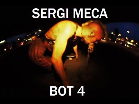 SERGI MECA : BOT4