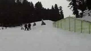 NIGHTMARE INC SNOWBOARD VID1