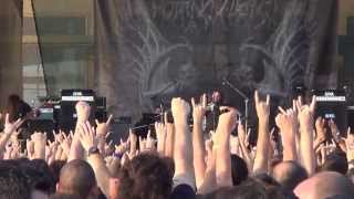 Rotting Christ-Intro/The Forest of N