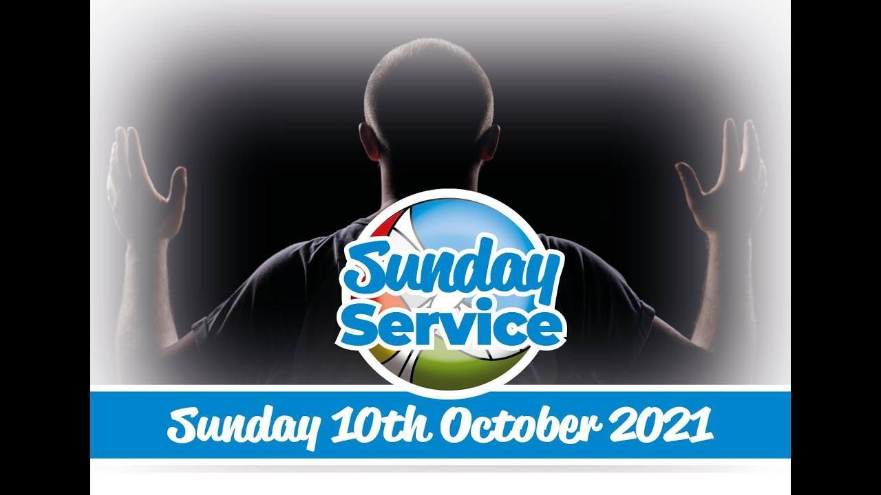 Sunday 10th October 2021