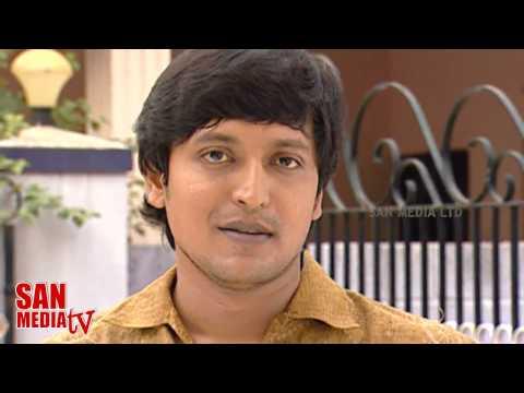 BHANDHAM - பந்தம் - Episode 552