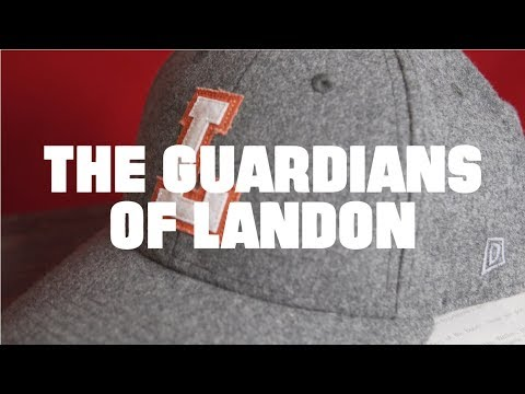 DOME - The Guardians of Landon || Every Hat Has a Story