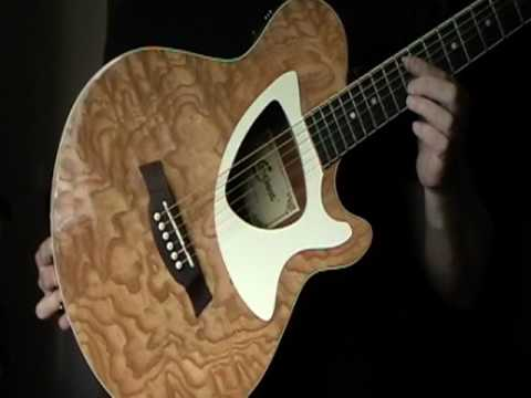 Guitar Secrets #5: Kapok Guitars
