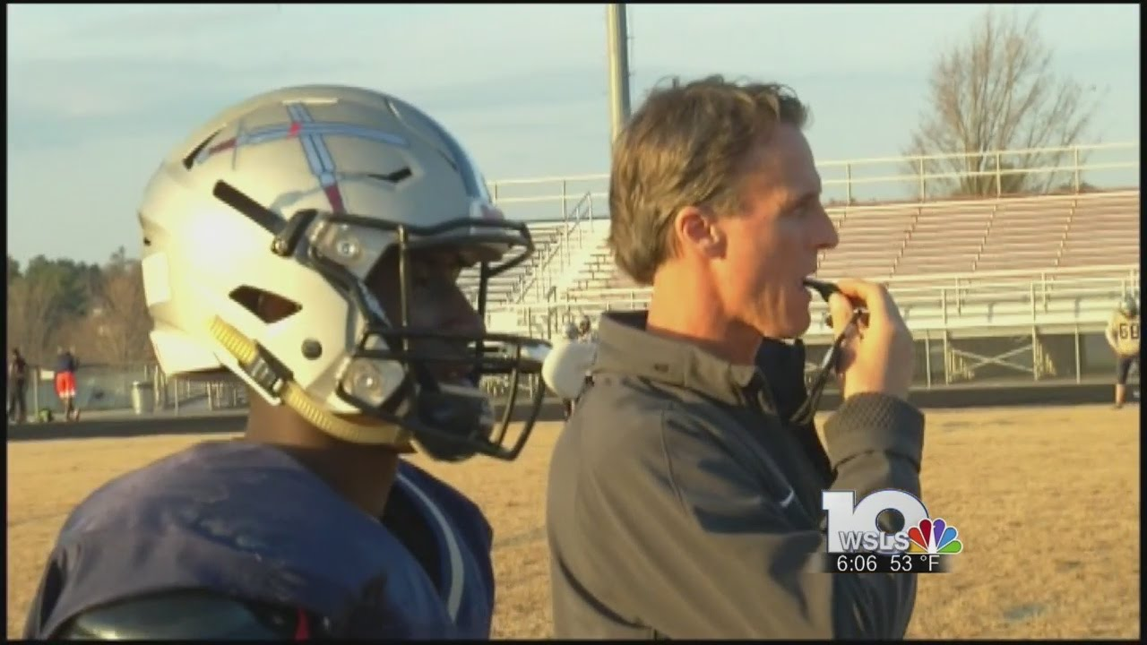 The Power of One' - Appomattox Co  football overcomes loss