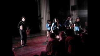 imPulse Show Trailer 2008