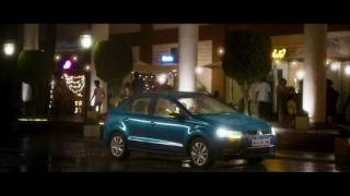 The new Volkswagen Ameo- rain sensor film by DDB Mudra West