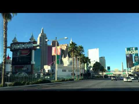 Spoonie Vacation in Vegas! Day 1 || My Life with Chronic Pain