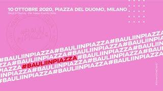 Bauli in piazza - duomo milano ...
