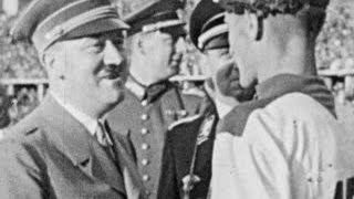 [Doku] Hitlers Reich privat - In unbekannten Filmen (HD)