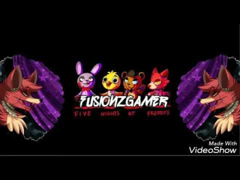 FusionZGamer Intro/Outro