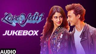 Full Album : Loveyatri   Audio Jukebox    Aayush Sharma   Warina Hussain   V4H Music
