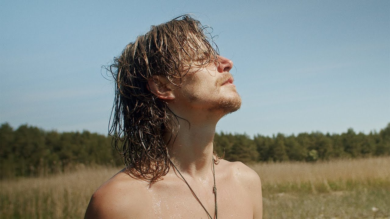 HumanBeings #1 - Nature is a Canvas