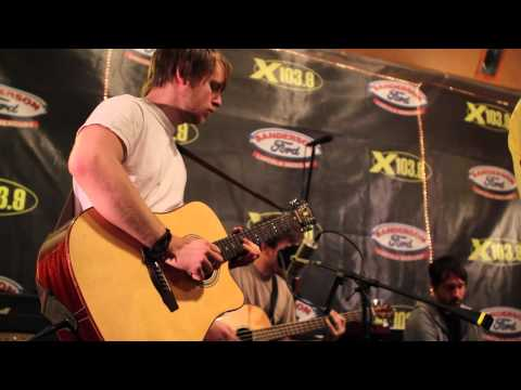 """Circa Survive - """"Get Out"""" Acoustic (High Quality)"""