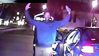 Dash Cam of officers tackling black PhD student, woman had reported possible stolen car
