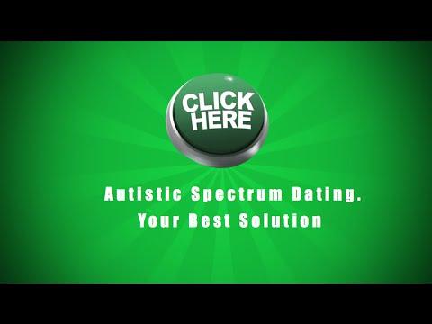 dating autistic man