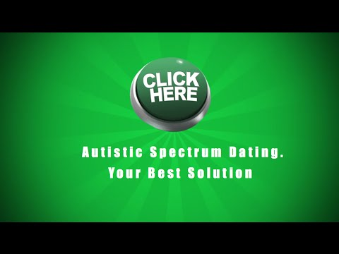 Autistic Spectrum Dating. Dating For Autistic Singles in UK