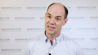 Combo of RG6146/venetoclax/rituximab for R/R DLBCL: initial data