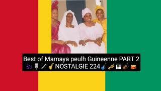 Baixar MAMAYA peulh _ GUINEE music _ Compil 2
