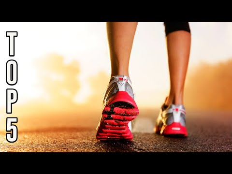 ✅ TOP 5: Best Running Shoes For Women 2019