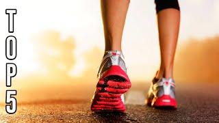 ✅ TOP 5: Best Running Shoes For Women 2019